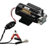 Transfer Pump with Kit, 12 Volt