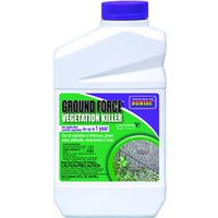 Bonide 5121 Total Vegetation Killer, Soil Sterilant, Concentrate, Quart