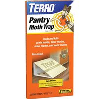 Terro T2900 Pantry Moth Trap