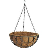 Mintcraft GB-4337-3L Hanging Planters