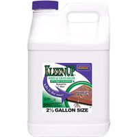 Bonide 7463 Kleen Up Grass/Weed Killer, Concentrate, 2.5 Gallons Kills Weeds And Grass