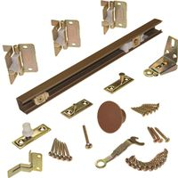 Johnson 1700 Door Hardware Set