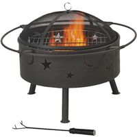 Mintcraft FT-112 Outdoor Firepit