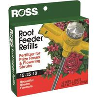 REFILL ROOT FEED ROSE/FLOWER