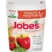 FERTILIZER SYN VEG/TOMATO 6LB