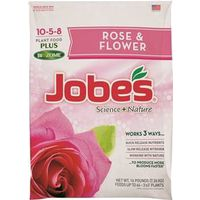 FERTILIZER SYN ROSE/FLOWR 16LB
