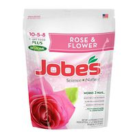 FERTILIZER SYN ROSE/FLOWER 6LB
