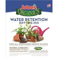 MIX POTTING WATER RETAIN 8QT