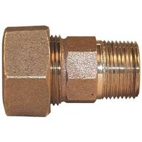 Legend Valve T-4350 Tube to Pipe Coupling