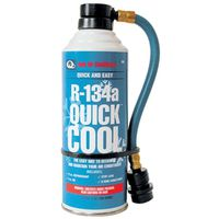 EF 306/306Z Automotive Refrigerant