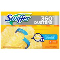 Swiffer 16944 Electrostatic Duster Refill