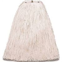 Wilen A503324 Cut End Non-Bacterial Resistant Mop Head