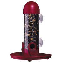 Perky Pet Opus 4626 Window Bird Feeder