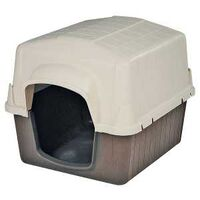 Pet Barn 3 Dog House, Large
