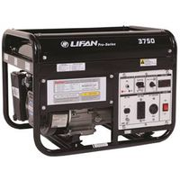 Equipsource LF3750 Power Generator