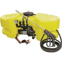 AG South Gold SC25-ATV-DX-T-NS ATV Sprayer