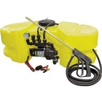 ATV Sprayer, 25 Gal