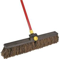 Quickie 636 Bulldozer Rough Sweep Push Broom