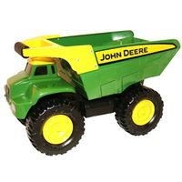 JD BIG SCOOP DUMP TRUCK