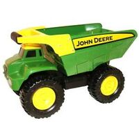 John Deere Big Scoop Toy Dump Truck