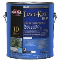 Sta-Kool Ten Year Roof Coating, 1 Gal