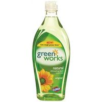 Green Works 30168 Original Disinfectant Cleaner