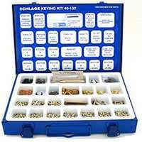 Schlage 40-132 Retail Keying Kit
