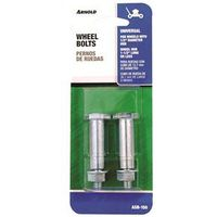 Arnold ASB-150 Wheel Bolt With 1/2 in Bore
