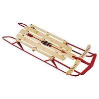 SLED SNOW FLEXIBLE FLYER 48 IN