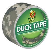 Shurtech 1378542 Printed Duct Tape