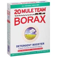 20 Mule Team Borax Laundry Booster, 76 oz