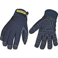Winter Plus Gloves, X-Large