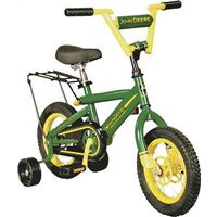 Tomy 34938 Bicycle With Training Wheels
