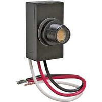 Wired Photo Cell Post Eye, 500 Watts