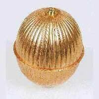 Copper Toilet Tank Float Ball