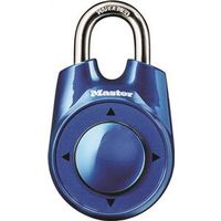 Speed Dial 1500ID Combination Padlock