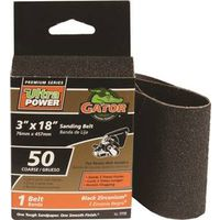 Gator 7772 Resin Bond Power Sanding Belt