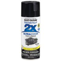 Rustoleum 249122 Painter's Touch Ultra-Cover 2X Spray Paint