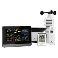 La Crosse WS-1517 Weather Station