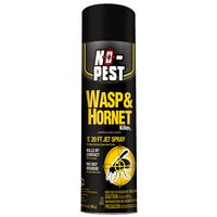 Spectrum HG-41285 No Pest Wasp and Hornet Killer, Jet Spray, 14 Ounce