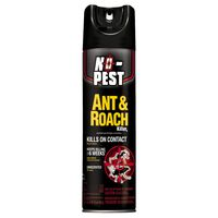 Spectrum HG-41284 No Pest Ant/Roach Killer, Unscented, 17.5 Oz