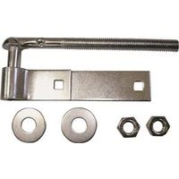 Mintcraft LR080 Bolt Hook and Strap Door Hinge