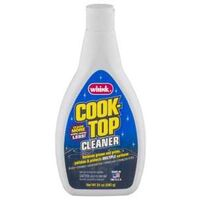 Whink Glass & Ceramic Cook Top Cleaner, 24 oz
