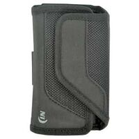 CLIP CASE SIDEWAYS LARGE BLACK