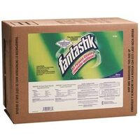 Fantastik Cleaner Box, 5 Gal