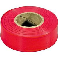 Strait Line 65901 Non-Adhesive Flagging Tape