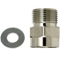 "Compression Supply Adapter, 3/8"" x 3/8"""
