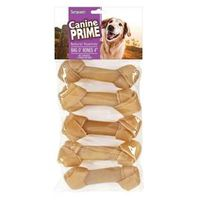 Uncle Sam's Canine Prime 47379/47252 Bag 0 Knotted Rawhide Bone