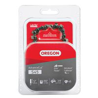 Oregon S45 Replacement Chain Saw Chain