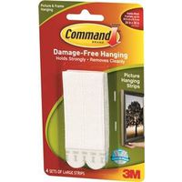 Command 17206 Large Picture Hanging Strip